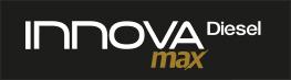 Logo innova diesel max AVIA