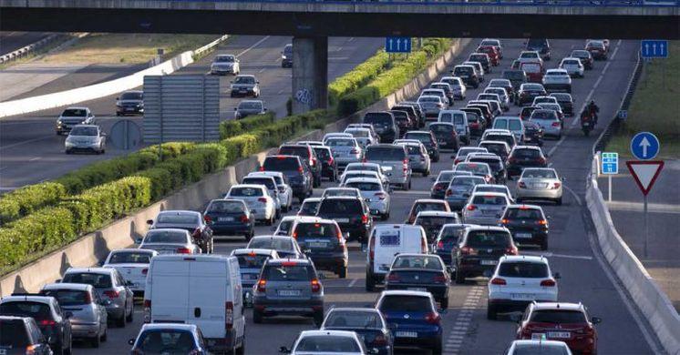 ¿Fin vehículos diésel y gasolina en 2040?, E.S. ACITAIN, AVIA