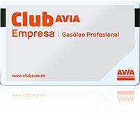 Tarjeta de gasóleo profesional - E.S. ACITAIN