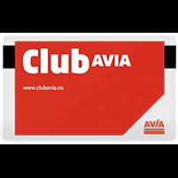 Tarjeta Club AVIA - Estación de servicio Acitain