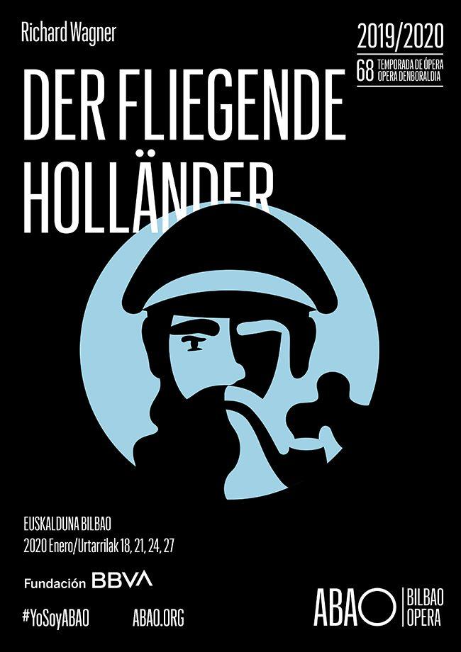 Der Fliegende Holländer (R.Wagner)