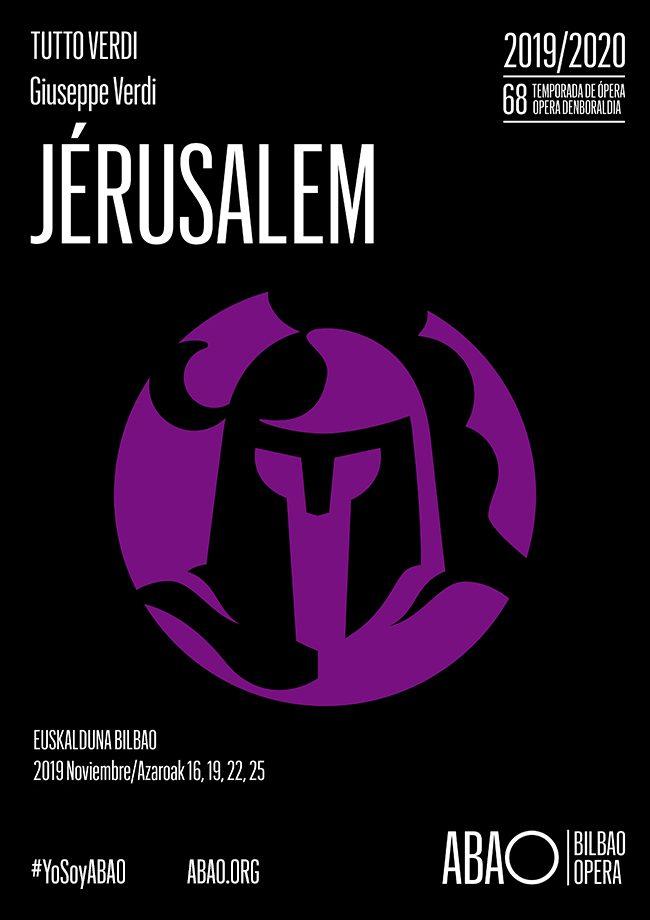 Jérusalem (G.Verdi)