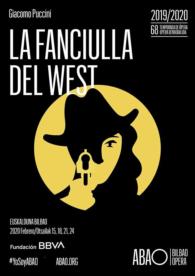 La Fanciulla Del West (G.Puccini)